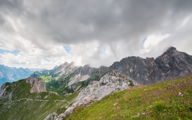Wettersteingebirge ©Gipfelfieber Studio