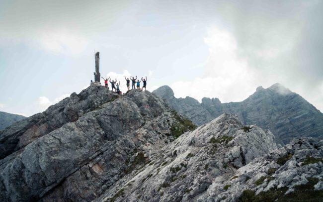 Gipfelglück ©Gipfelfieber Studio